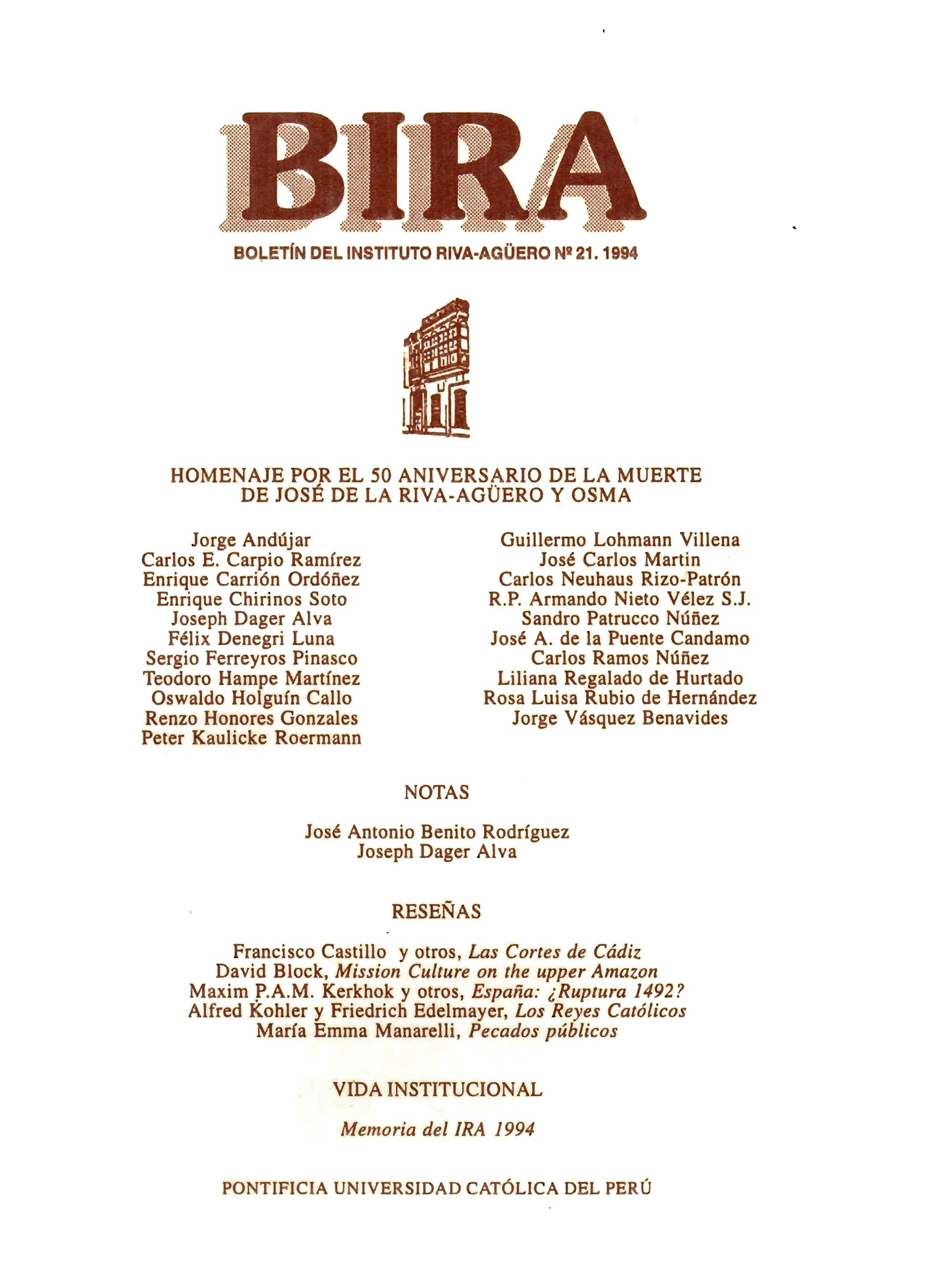 El viaje de Riva...