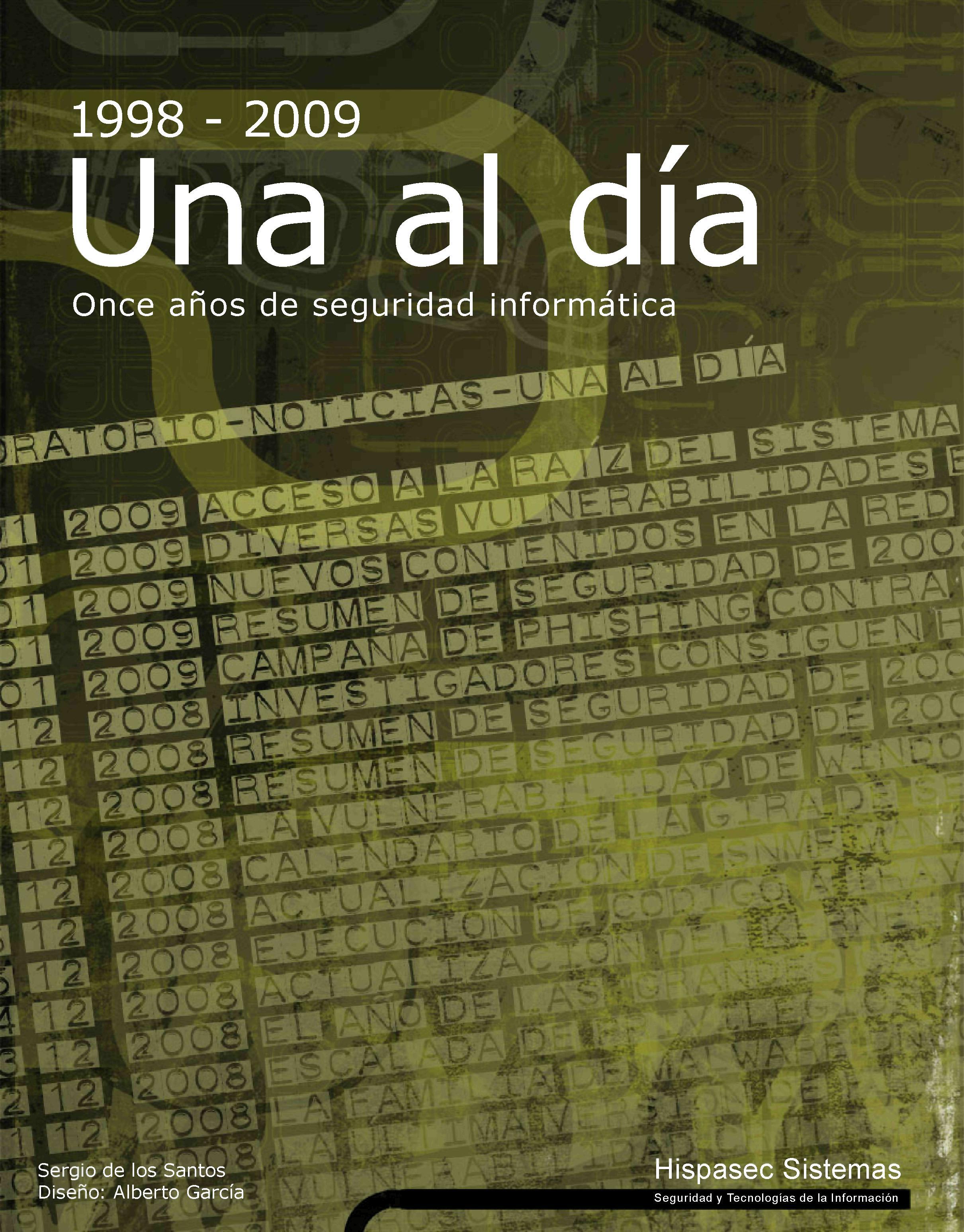 1998-2009 Una al...