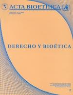 Bioética y juri...