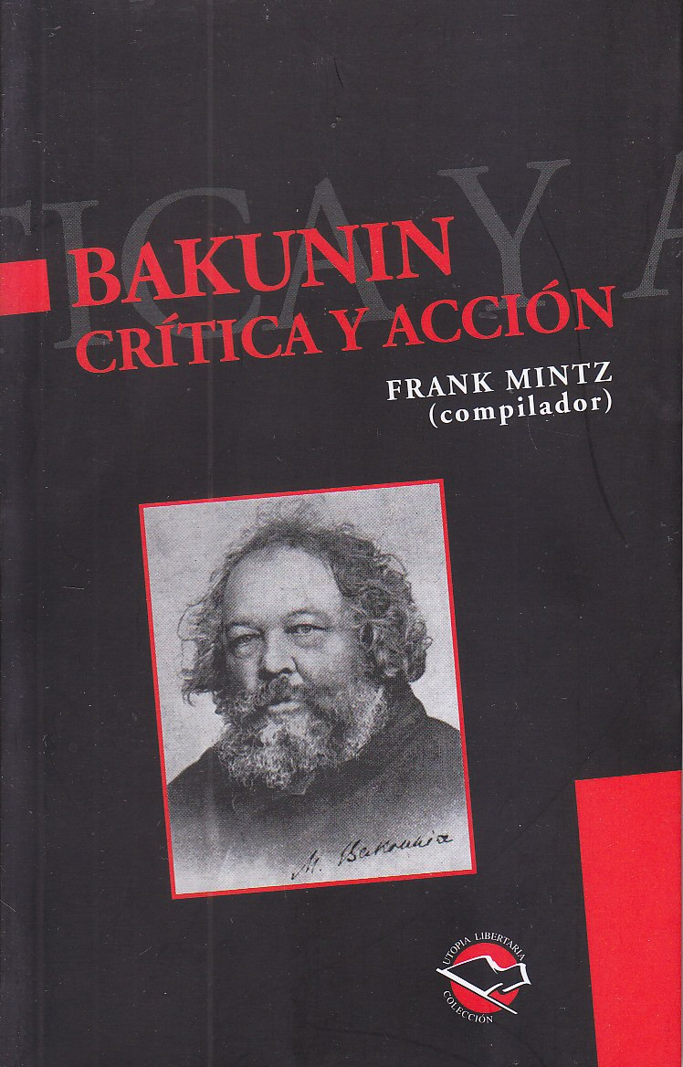 Bakunin. Crític...