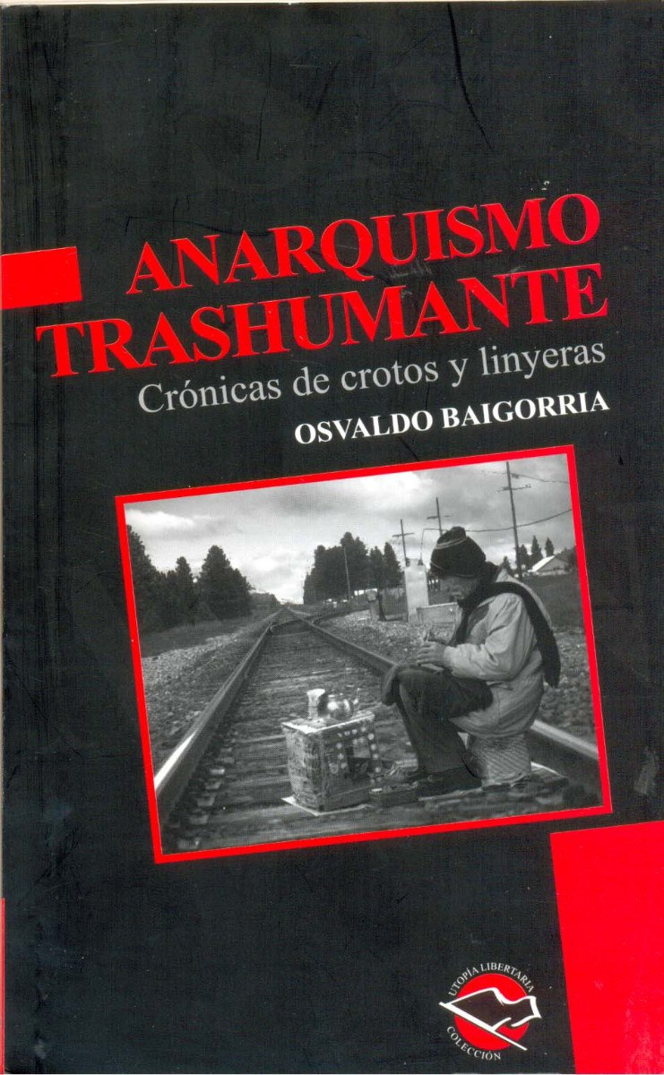 Anarquismo trash...