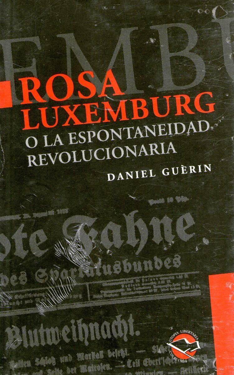 Rosa Luxemburg y...